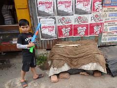 Kolkata - Urban Realities * (Sterneck) Tags: kolkata calcutta kalkutta streets