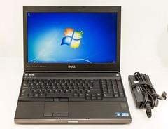 Dell Precision M4700 Core i7-3840QM 2.8GHz 16GB 128GB SSD W7 K2000 Gaming Laptop (laplace777) Tags: 128gb 3840qm gaming k2000 laptop m4700 precision
