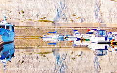 Parallel Reality (Francesco Impellizzeri) Tags: brighton marina landscape canon boats ngc