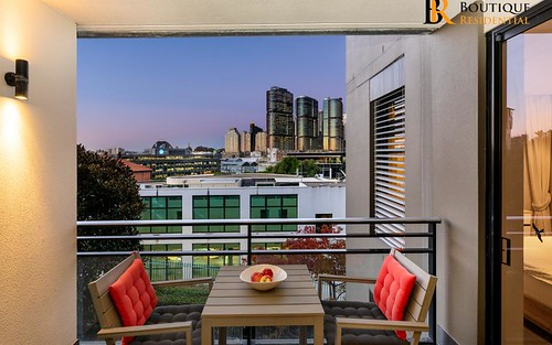 B404/24-26 Point Street, Pyrmont NSW