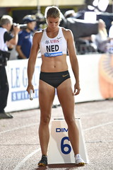 Dafne Schippers (NED) (Lukk2008) Tags: athletissima2018 iaafdiamondleague athletissimalausanne athletissima dafneschippers myswitzerland trackgirl leichtathletik athletics relay