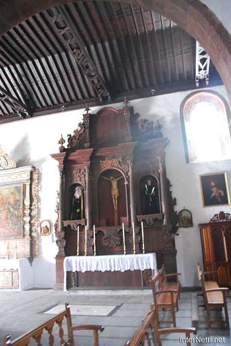 Церква Iglesia De La Asunción, Сан Себастіан де Ла Гомера, Канарські острови  InterNetri  1230