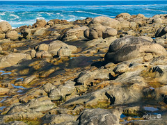 Euskadi - 21 (Mukis_trip) Tags: mar see landscape paisaje marea costa coast nature geologia