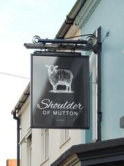 Shoulder of Mutton - 011 (touluru) Tags: the shoulder mutton church road high street brownhills bar tavern beer pub publichouse public house inn