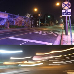 IMG_2258 (lnewman333) Tags: losangeles ca usa socal southerncalifornia 4thofjuly july4th fourthofjuly independenceday highlandpark northeastlosangeles nela night evening tacoslaestrella vivatacoslaestrella mexicanfood fireworks street road metro lametro