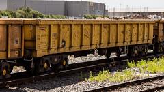 IEA 3170 5892 018-0 (JOHN BRACE) Tags: iea 3170 5892 0180 built 2009 by greenbrier poland seen eastleigh network rail yellow