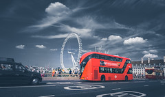 London Eye (Dhina A) Tags: sony a7rii ilce7rm2 a7r2 a7r fe 24105mm f4 sonyfe24105mmf4 zoom lens bokeh sharp sel24105g