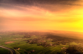 The West of Noord-Holland.