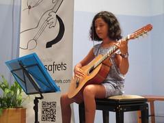 concert de Marina Jiménez (1)