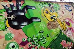 Torino Street Art (Valiena) Tags: torino street art murales graffiti colori disegni arte italy travel trip