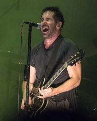"Nine Inch Nails - Mad Cool 2018 - Sabado - 3 - M63C9073 • <a style=""font-size:0.8em;"" href=""http://www.flickr.com/photos/10290099@N07/43433059331/"" target=""_blank"">View on Flickr</a>"