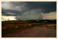 Un monstre arrive à grande vitesse... (jamesreed68) Tags: orage nuages hohneck 68 88 vosges montagne hautrhin alsace france paysage nature groupenuagesetciel grandest