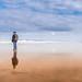 Vlieland, Friesland, Netherlands, (Stewart Leiwakabessy) Tags: sand netherlands vlieland nature noordzee sea holland unesco beach noordnederland nederland waddenzee friends waddeneiland outdoors waddensea friesland sky shore worldheritagesite