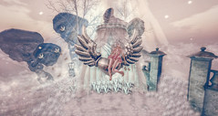 Escape My Breath (Brooklyn MacIntyre) Tags: innocent fashion 3 adored fantasy cutie second sl cute girl catwa catya babygirl stunning maitreya secondlife famous gorgeous playful sensual sexy portrait serene peaceful pink kawaii lolita illustration dolly floating hearts roses rocks flowers beautiful patience