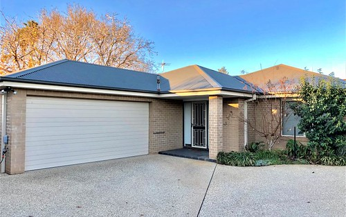6/21C Belford Rd, Griffith NSW 2680