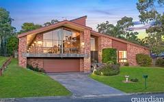 24 Beacon Avenue, Glenhaven NSW