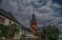 klosterseligenstadt (Heinertowner) Tags: mühle kloster seligenstadt hessen deutschland main germany alemagne nikon d3300 tamron 1750mm