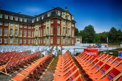 Münster 2018 (22_Juli)_0175b (inextremo96) Tags: münster botanischergarten muenster westfalen widertäufer lamberti aegidien dom kirche church germany mittelalter darkage kiepenkerl