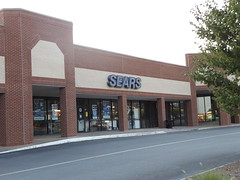 Sears Hometown #3217 Conway, AR (COOLCAT433) Tags: sears hometown 3217 201 skyline dr conway ar