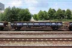43 84 3428 095-6 - railpro - std - 22509 (.Nivek.) Tags: goederenwagens goederen wagen goederenwagen gutenwagen uic type k