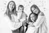 Frescura. (merchelas) Tags: bwn black blackwhite white portrait family children familia blancoynegro