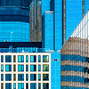 Minneapolis Reflections (David M Strom -- Mostly Off and Very Busy) Tags: olympus40150 panasonicg9 skyscraper minneapolis reflections architecture davidstrom windows minimal abstract idscenter
