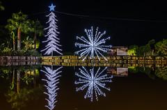 Christmas 1432 (_Rjc9666_) Tags: algarve art artwork christmas christmaslight colors decoration ilumination light night nightscape nightshot nikond5100 portugal sky tamrom2470f28 urbanphotography valedelobo ©ruijorge9666 almancil faro pt reflection 2118 1432