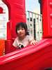 20180422_Great Sunday (violin6918) Tags: violin6918 taiwan hsinchu apple iphoto7plus i7 mobile cute lovely littlebaby angel children child pretty princess baby portrait kid daughter girl family vina