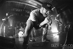 Protest the Hero at The Phoenix (RileyTaylorPhoto.com) Tags: protestthehero pth thephoenix toronto canada music concert band bandphotography concertphotography live livemusic tour