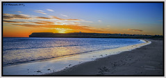 Sunset over Dunnet Bay DSC_2061 (dark-dave) Tags: sunset scotland beach coast coastal dunnetbay
