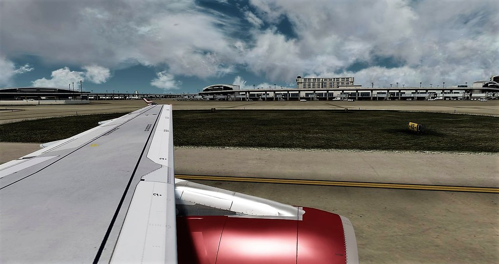 The World's most recently posted photos of flightsimlabs and