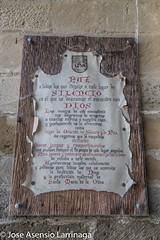 Monasterio de La Oliva, 2018 #DePaseoConLarri #Flickr -34 (Jose Asensio Larrinaga (Larri) Larri1276) Tags: 2018 turismo nafarroanavarra navarra nafarroa airelibre naturaleza monasteriodelaoliva