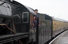 IMG_0098 A (Time Grabber) Tags: timegrabber usa 6046 steamtrain steam locomotive wachet