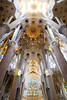 Sagrada2.jpg (sherri_lynn) Tags: architecture shrine church barcelona sagradafamilia gaudi religious stainedglass spain