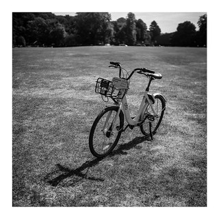 FILM - Cycle hire