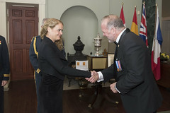 Annual Governor General, Lieutenant Governors and Territorial Commissioners Conference in Fredericton, NB 17 to 19 June 2018 (Lieutenant Governor, Nova Scotia) Tags: canada conference fredericton gg gg0220180171 gouvernorgeneral he herexcellency juliepayette lieutenantgovernor meeting newbrunswick ottawa rideauhall thx ontario ca