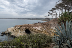 La Jolla Cove (joanjbberry) Tags: calafornia usa lajollacove xt2 fujifilmxt2 coastal