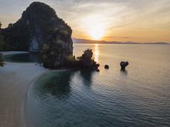 Koh Hong Thailand (Atit Pth) Tags: phu phuket thailand koh kohhong hongisland island sun sunset sunlight beach souththailand south tree travel sky