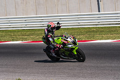 "SBK Misano 2018 • <a style=""font-size:0.8em;"" href=""http://www.flickr.com/photos/144994865@N06/28516776397/"" target=""_blank"">View on Flickr</a>"
