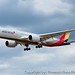 Asiana Airlines, HL7771