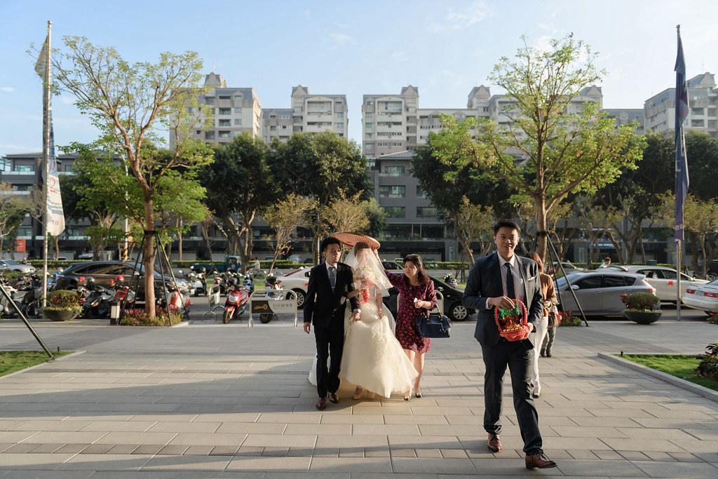 台南婚攝 - 總理大餐廳婚宴!婚禮紀錄-32