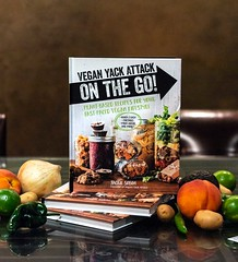Vegan Yack Attack On the Go! Launch + Giveaway (Yack_Attack) Tags: vegan vegetarian recipes cookbook veganyackattack veganyackattackonthego vyaonthego giveaway jackiesobon author foodphotographer foodstylist nikon d750 sowdenhouse losfeliz glutenfree soyfree nutfree dairyfree plantbased wfpb quartocooks easy beginner mealprep