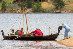 2018-06-22 K3 Colorado (70) (Paul-W) Tags: boat vikings norse replicanordicboat lakeestes estespark colorado 2018