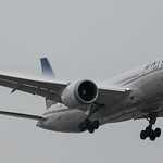 United 787 Dreamliner landing at KLAX thumbnail