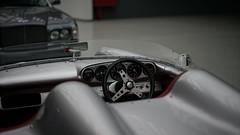 Porsche 911 Spyder PS (Mark 800) Tags: classic remise düsseldorf porsche 911 spyder ps