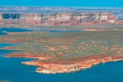 _MG_1415 (gaujourfrancoise) Tags: unitedstates etatsunis arizona lakepowell page coloradoriver fleuvecolorado lacartificiel artificiallake gaujour