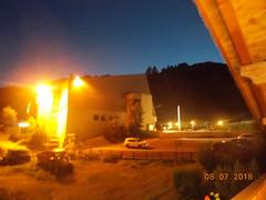 DSCN0226 (Puntin1969) Tags: luglio nikon coo vacanze balcone camera albergo notte notturno valdifassa fassa dolomiti trentino montagna estate
