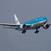 KLM Boeing 777-206 PH-BQL
