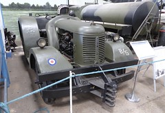 David Brown (seanofselby) Tags: east kirby aviation museum david brown