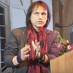 Free Cultural Spaces - Symposium * Wolfgang Sterneck * thumbnail